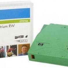 Cartus date HP LTO-4 Ultrium 1.6TB