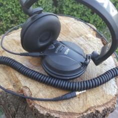 AKG, Casti On Ear, Cu fir, Mufa 3,5mm