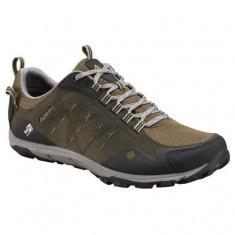 Pantofi Columbia Conspiracy Razor Outdry - Pantofi barbat Columbia, Marime: 45, Culoare: Maro