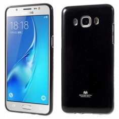 Husa Jelly Case Mercury Samsung Galaxy J5 (2016) BLACK