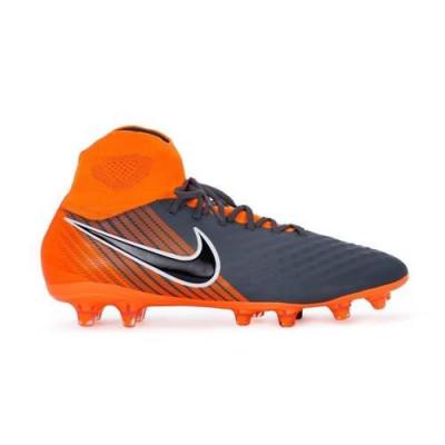 Ghete Fotbal Nike Obra 2 Pro DF FG AH7308080 foto