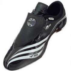 Ghete Fotbal Adidas F507 Tunit Upper 016628