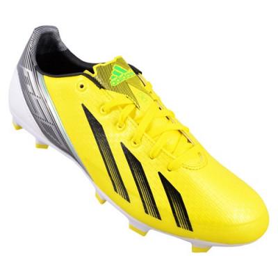 Ghete Fotbal Adidas F30 Trx FG G65383 foto