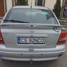 Opel astra g 2001, Motorina/Diesel, Berlina