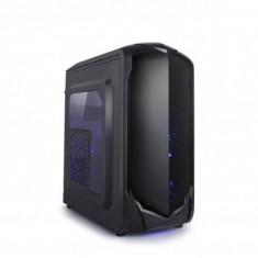 Calculator Gaming Cloon Intel Core i3 Gen 4 4150 3.5 GHz, 8 GB DDR3, 512 GB SSD, Placa Video nVidia GeForce GT1030 2 GB DDR5, 3 Ani Garantie - Sisteme desktop fara monitor