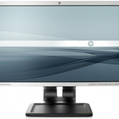 Monitor 22 inch LCD HP LA2205wg, Silver & Black, Panou Grad B - Monitor LCD