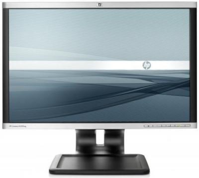 Monitor 22 inch LCD HP LA2205wg, Silver & Black, Panou Grad B foto