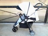 Cam / Light Blue / carucior sport copii 0 - 3 ani