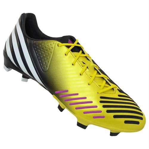 Ghete Fotbal Adidas Predator LZ Trx FG G64888 foto mare