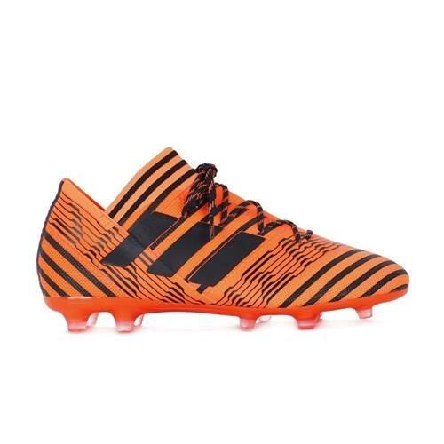 Ghete Fotbal Adidas Nemeziz 173 FG S80597
