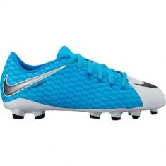 Ghete Fotbal Nike JR Hypervenom Phelon Iii FG 852595104