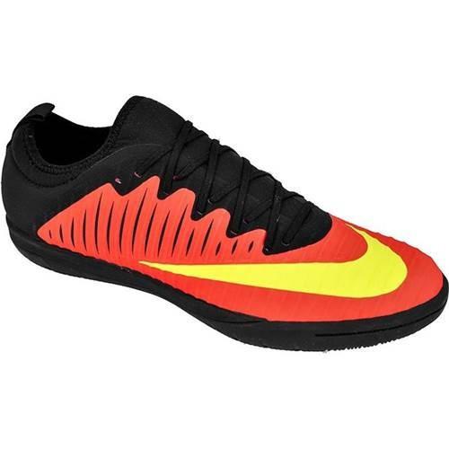 Ghete Fotbal Nike Mercurialx Finale IC M 831974870 foto mare