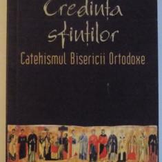 CREDINTA SFINTILOR , CATEHISMUL BISERICII ORTODOXE de SFANTUL NICOLAE VELIMIROVICI , 2004