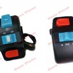 Comenzi ghidon scuter 4T - Intrerupator Moto