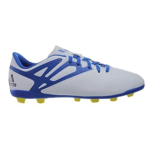 Ghete Fotbal Adidas Messi 154 Fxg J B34341
