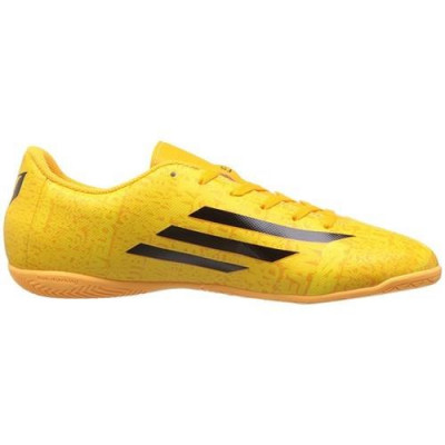 Ghete Fotbal Adidas F5 IN Messi M17666 foto
