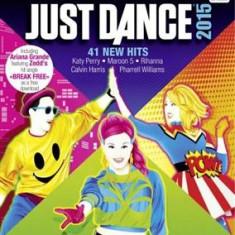 Just Dance 2015 Nintendo Wii U - Jocuri WII U