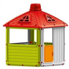 Casuta pentru Copii City House - Casuta copii