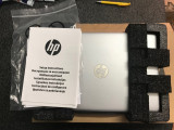 "Laptop HP MT42 QUAD CORE A8-8600B , 14"" FHD,Bang Olufsen ,4GB,32GB SSD, AMD A8, 4 GB, Sub 80 GB"