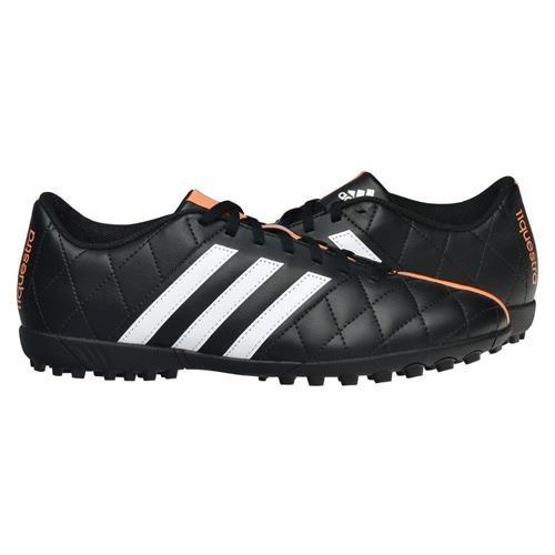 Ghete Fotbal Adidas 11 Questra TF B40460 foto mare