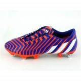 Ghete Fotbal Adidas Predator Instinct SG B35460, 39 1/3, 40, 40 2/3, Orange, Barbati