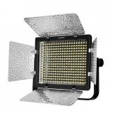 Yongnuo YN320 Lampa foto-video 320 PRO LED, CRI 95, temperatura de culoare ajustabila 3200-5500k