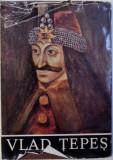 VLAD TEPES de NICOLAE STOICESCU , 1976 , DEDICATIE*