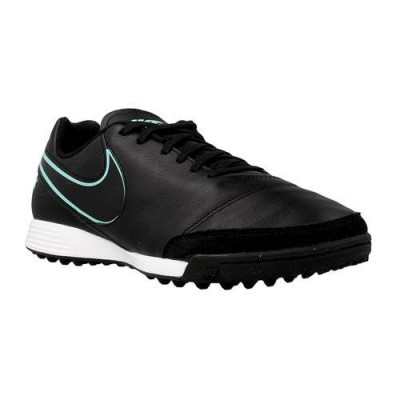 Ghete Fotbal Nike Tiempox Genio II Leather 819216004 foto