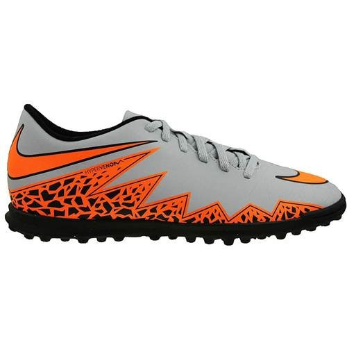 Ghete Fotbal Nike Hypervenom Phade II TF 749891080 foto mare