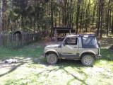 Suzuki Samurai an 1989, 1,3l, Benzina, Jeep