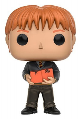Figurina Pop! Harry Potter George Weasley Vinyl foto