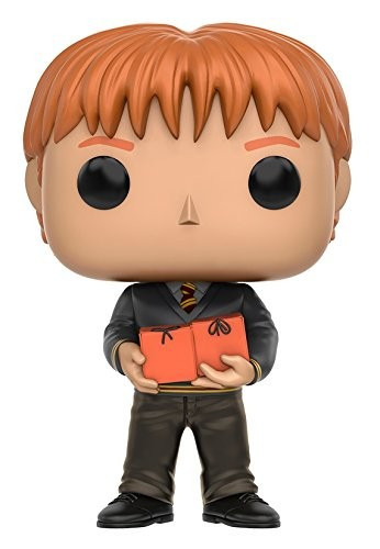 Figurina Pop! Harry Potter George Weasley Vinyl foto mare