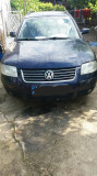 Wv passat, Motorina/Diesel, Break