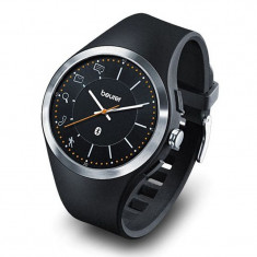Smartwatch Beurer AW85, rezistent la apa, memorie 30 zile