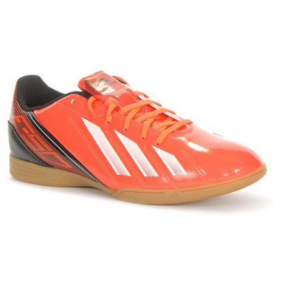 Ghete Fotbal Adidas F5 IN Q33906 foto