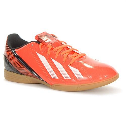 Ghete Fotbal Adidas F5 IN Q33906 foto mare