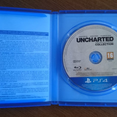 Uncharted: The Nathan Drake Collection (Multi language) PS4 - Jocuri PS4