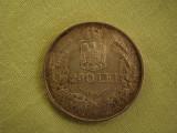 250 lei 1941 - Nihil Sine Deo - 2, Argint