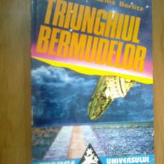 n5 Triunghiul Bermudelor - Charles Berlitz