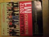 Bacalaureat matematica M1 Adrian Zanoschi
