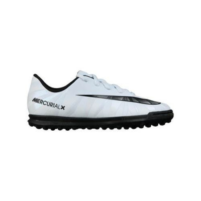 Ghete Fotbal Nike Mercurialx Vortex Iii CR7 TF 852534401 foto