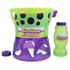 Masina de Balonase pentru Petreceri Uraganul