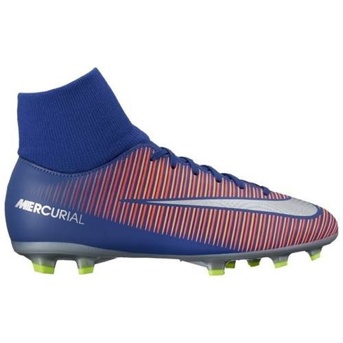 Ghete Fotbal Nike Junior Mercurial Victory VI Dynamic Fit FG 903600409