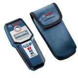 Detector de metale Bosch GMS 120 Professional. Metale feroase,  neferoase, lemn