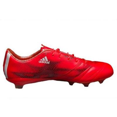 Ghete Fotbal Adidas F50 Adizero FG Leather B26732 foto