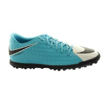 Ghete Fotbal Nike Hypervenom Phade Iii TF 852545104 foto