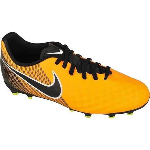 Ghete Fotbal Nike Magista Ola II FG JR 844204801