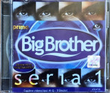 Compilatie Big Brother - Seria 1 (Hi-Q, Alexandra Ungureanu) (1 CD), cat music