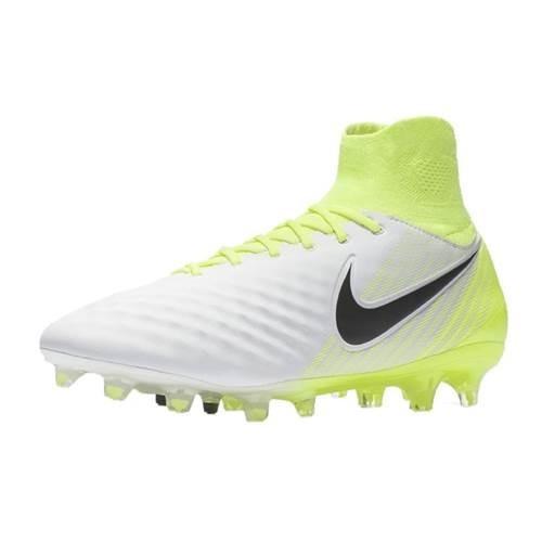 Ghete Fotbal Nike Magista Orden II FG 843812109