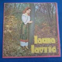 LAURA LAVRIC-MOLDOVA